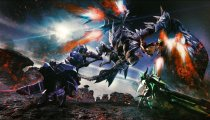 Monster Hunter XX - Video della Valphalk Battle