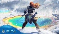 Horizon Zero Dawn: The Frozen Wilds Il trailer con la data d'uscita