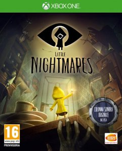 Little Nightmares per Xbox One