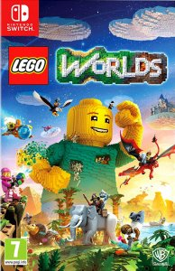 LEGO Worlds per Nintendo Switch