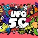 UFO 50, una collection di cinquanta giochi in stile retrò dagli autori di Spelunky, Downwell e altri