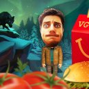 A Pranzo con The Long Dark