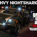 Grand Theft Auto Online: disponibili la HVY Nightshark e modalità Competizione Salti di Rigore