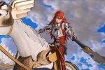 Cordelia in azione, a cavallo di Pegasus, nel nuovo trailer di Fire Emblem Warriors - Video