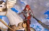 Cordelia in azione, a cavallo di Pegasus, nel nuovo trailer di Fire Emblem Warriors - Video