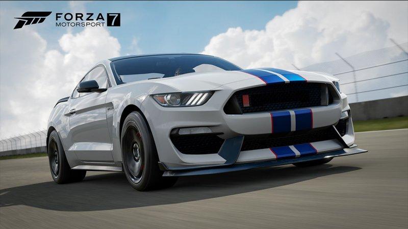 Oltre cento nuove vetture annunciate per Forza Motorsport 7