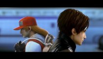 The King of Fighters: Destiny - Episodio 1