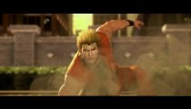 The King of Fighters: Destiny - Episodio 2