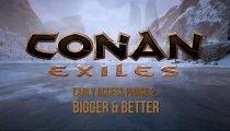 Conan Exiles - Un nuovo video sui contenuti in lancio il 16 agosto