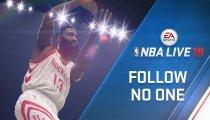 NBA LIVE 18 - Trailer d'annuncio dell'atleta di copertina