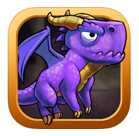 Rogue Wizards per iPhone