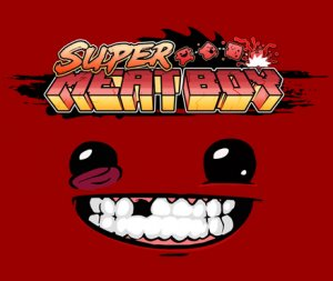 Super Meat Boy per Nintendo Wii U