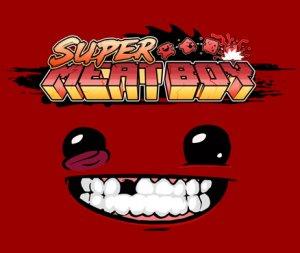 Super Meat Boy per Nintendo Wii U