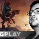 World of Warcraft Legion - Long Play