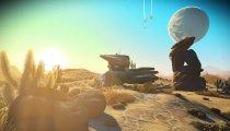 No Man's Sky - Trailer dell'aggiornamento Atlas Rises