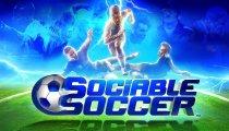 Sociable Soccer - Il trailer di lancio nell'Accesso Anticipato di Steam