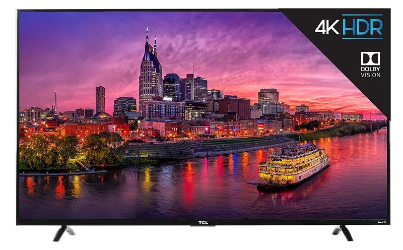 I televisori da comprare per godersi al massimo il 4k di PlayStation 4 Pro e Xbox One X