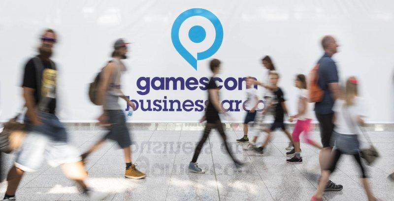 La Guida definitiva alla GamesCom 2017