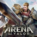 Il MOBA mobile Arena of Valor è disponibile da oggi su App Store e Google Play