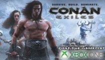 Conan Exiles - Ecco il primo stream che mostra la versione Xbox One