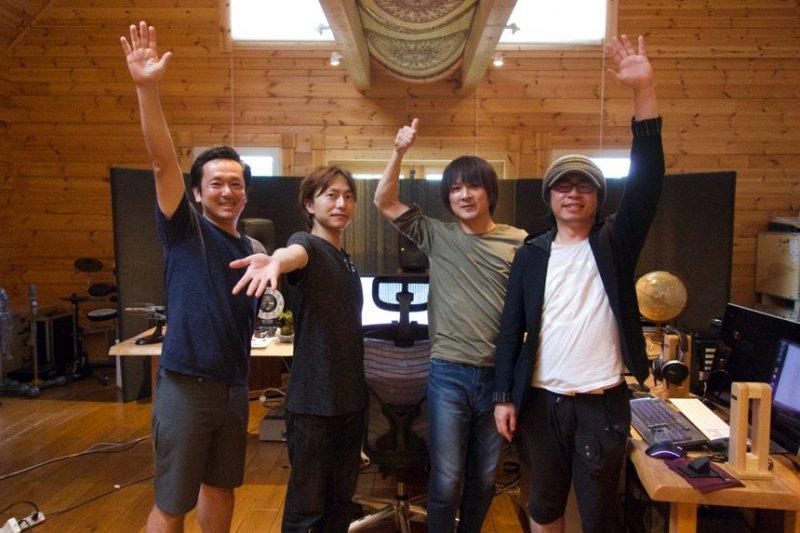 Completate le musiche di Xenoblade Chronicles 2, oltre 300 artisti coinvolti