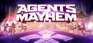 Agents of Mayhem per PlayStation 4