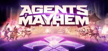 Agents of Mayhem per PC Windows