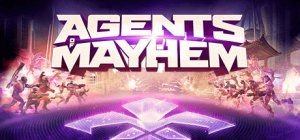 Agents of Mayhem per PC Windows
