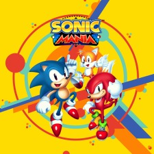 Sonic Mania per PlayStation 4
