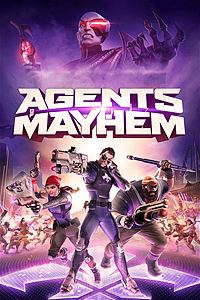 Agents of Mayhem per Xbox One