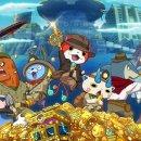 Yo-kai Watch Busters 2 si abbatte sulla classifica giapponese, mentre Switch dilaga