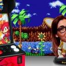 Andiamo a caccia di anelli nella Sala Giochi di Sonic Mania