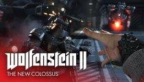 Wolfenstein II: The New Colossus - Videointervista sul sistema a doppia arma