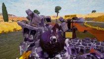 Rock of Ages II: Bigger & Boulder - Trailer con la data di lancio