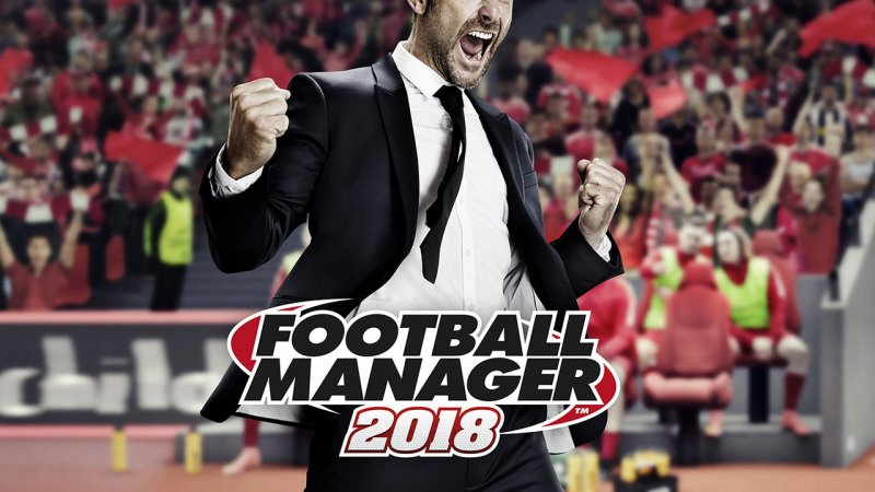 Football Manager 2018 sarà disponibile su PC a partire dal 10 novembre