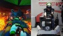 Mario Kart VR - Gameplay