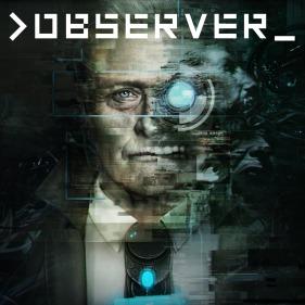 Observer per PlayStation 4