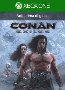 Conan Exiles per Xbox One