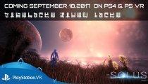The Solus Project - Trailer con la data di lancio su PlayStation 4