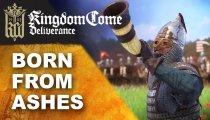 """Kingdom Come: Deliverance - Trailer """"Born From Ashes"""""""