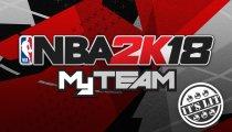 NBA 2K18 - MyTEAM Trailer