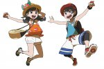 Un altro Pokémon speciale gratuito in arrivo per Ultrasole e Ultraluna - Notizia