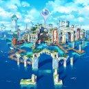 Il programma di Bandai Namco a Lucca Comics & Games 2017