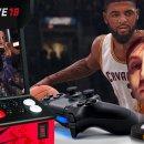 Scendiamo in campo con NBA Live 18 in Sala Giochi con Tommaso Pugliese