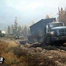 Spintires: MudRunner si mostra in azione nel suo primo video di gameplay