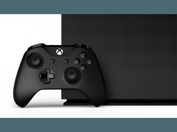Microsoft avvisa che le scorte iniziali di Xbox One X potrebbero non bastare