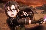 Sword Art Online: Fatal Bullet è disponibile da oggi, ecco il trailer di lancio