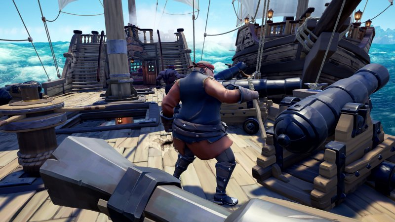 Non ci saranno DLC a pagamento né Season Pass per Sea of Thieves