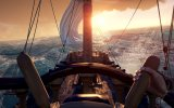 Le scorribande di Sea of Thieves in un nuovo video gameplay - Video