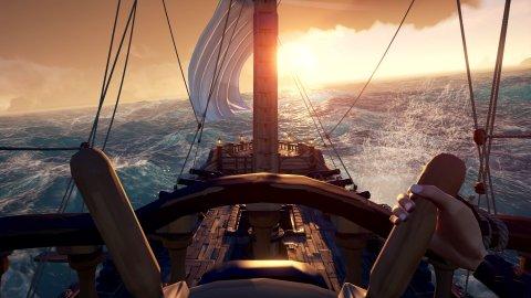 Microsoft ha annunciato orari e dettagli per la closed beta di Sea of Thieves
